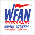 """Fresh update on """"nets"""" discussed on WFAN Sports Radio_FM Show"""