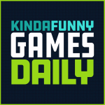 A new story from Kinda Funny Games Daily