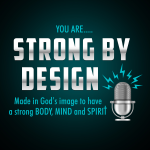 "Fresh update on ""cortisol"" discussed on Strong By Design Podcast"