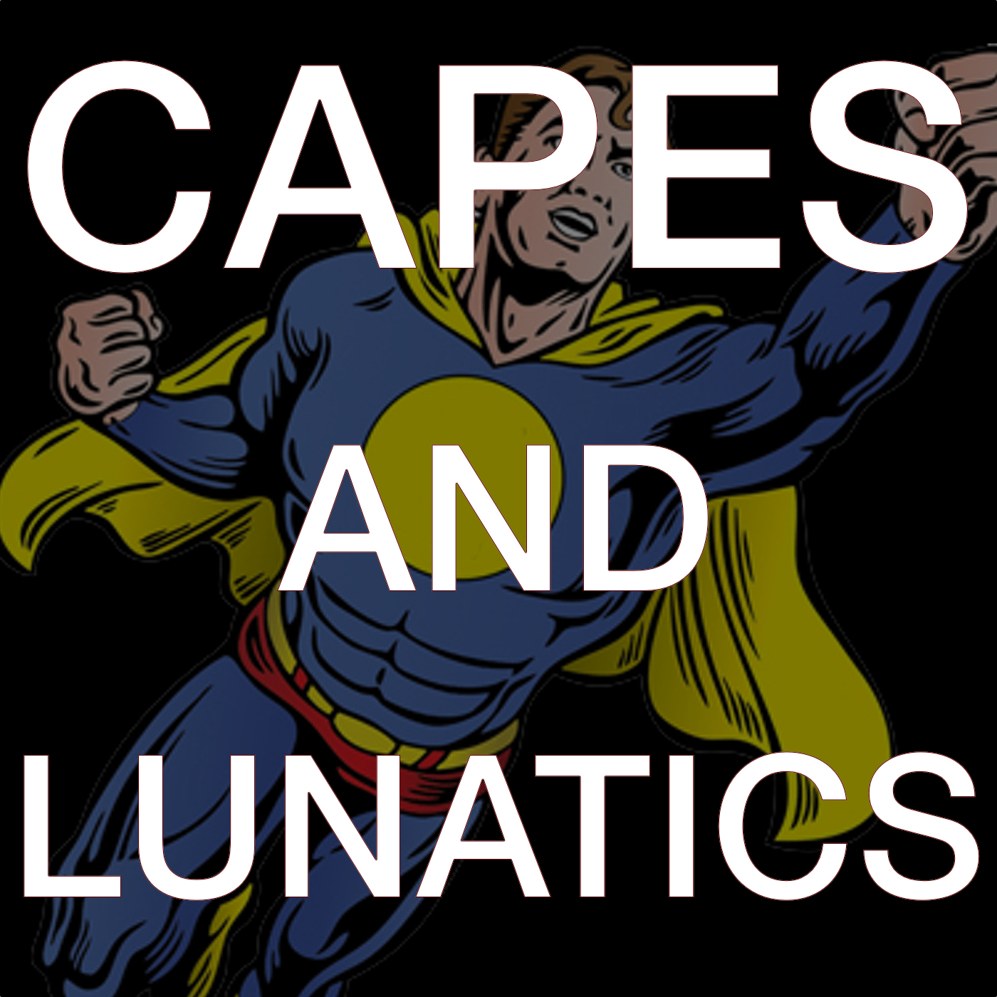 """Fresh update on """"zachary"""" discussed on Capes and Lunatics"""