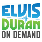 Stephen Colbert, John Oliver And Janesville discussed on Elvis Duran and the Morning Show