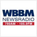 """Fresh """"Washington Redskins"""" from WBBM Late Morning News"""