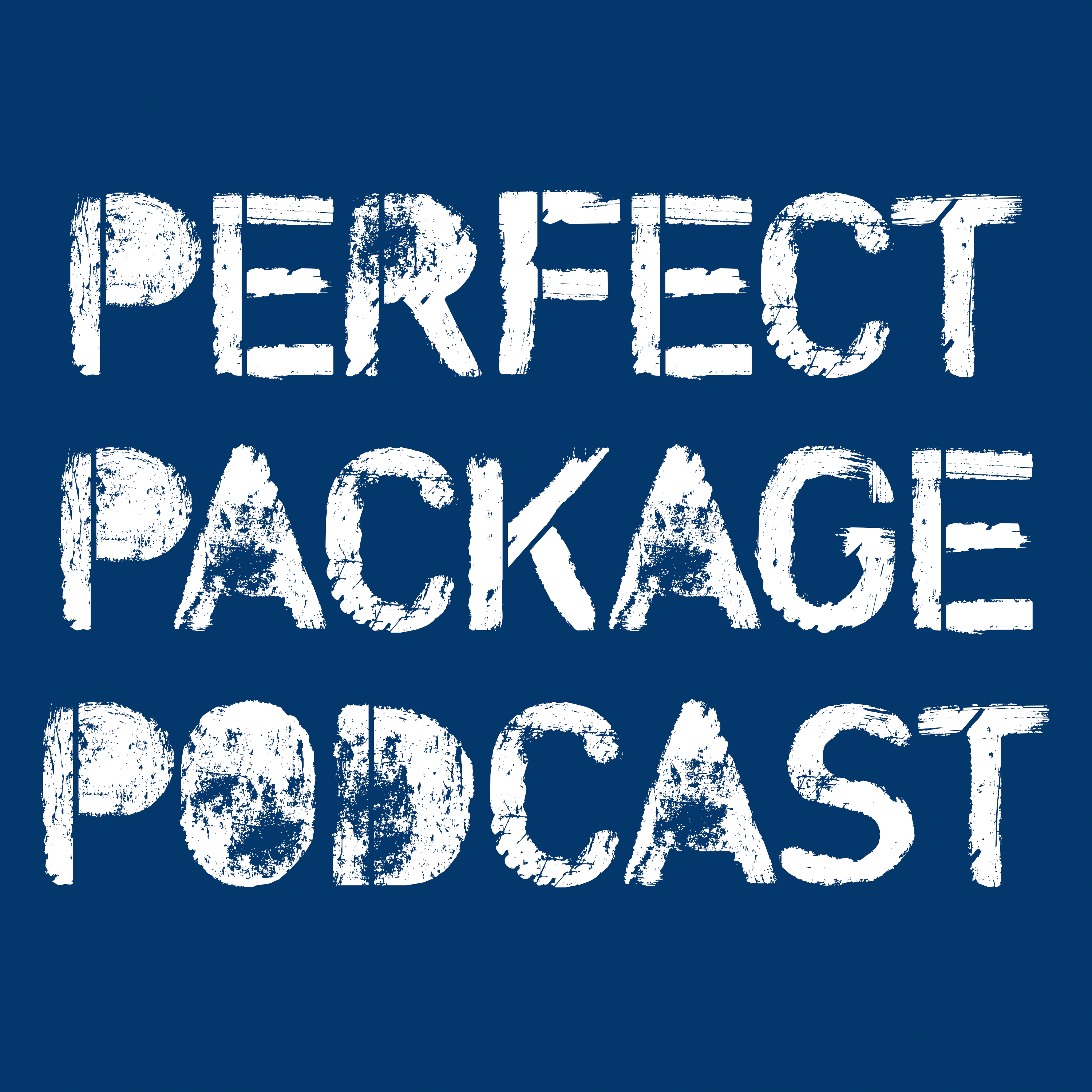 "Fresh update on ""michael jordan"" discussed on The Perfect Package Podcast"