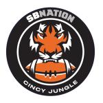 Cincinnati Bengals, Cincinnati And NFL discussed on Cincy Jungle