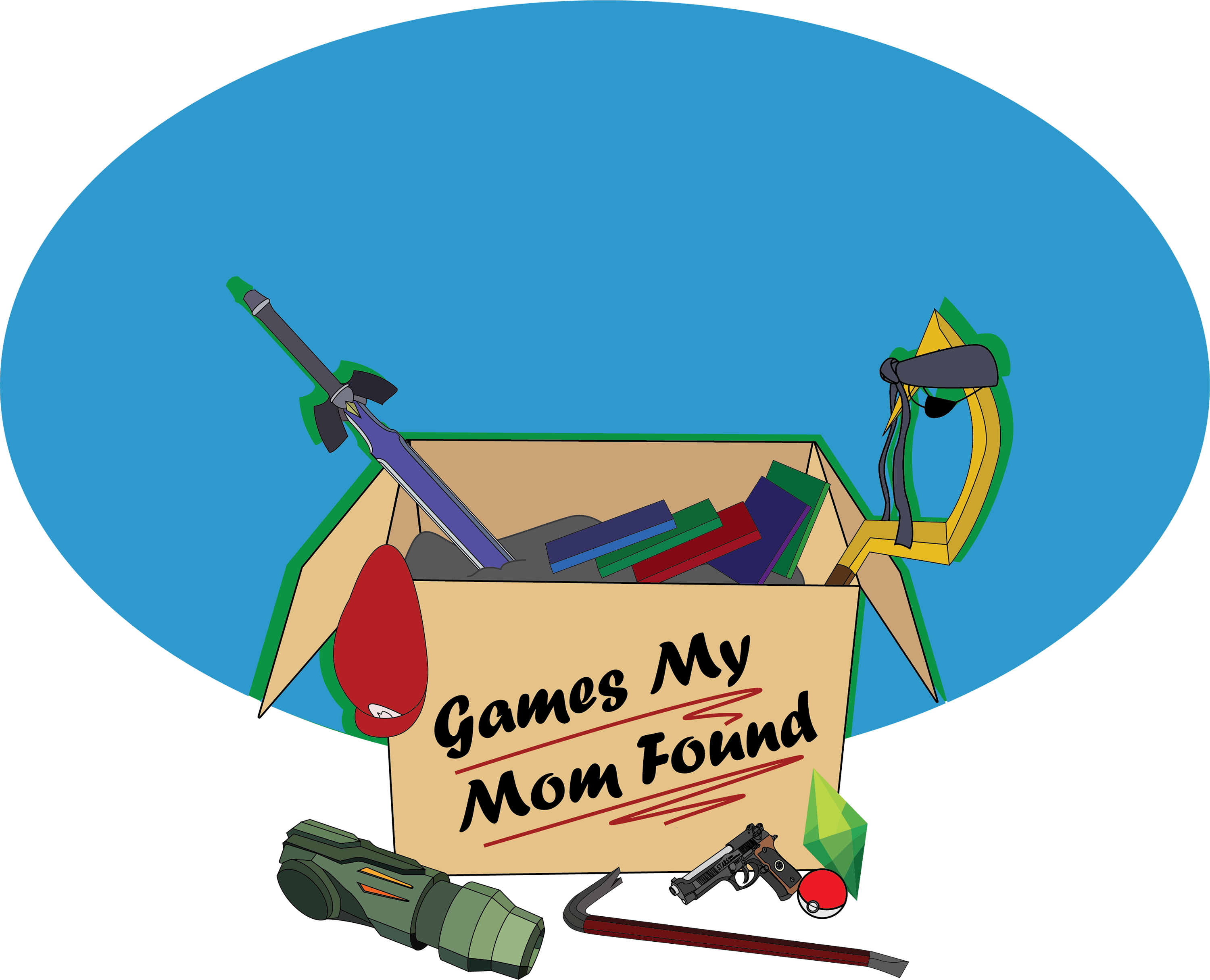 "Fresh update on ""aj"" discussed on GamesMyMomFound"