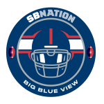 "Fresh update on ""dave gettleman"" discussed on Big Blue View"