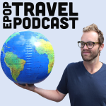 Balancing Full Time Work And Travel With Jen Seiser
