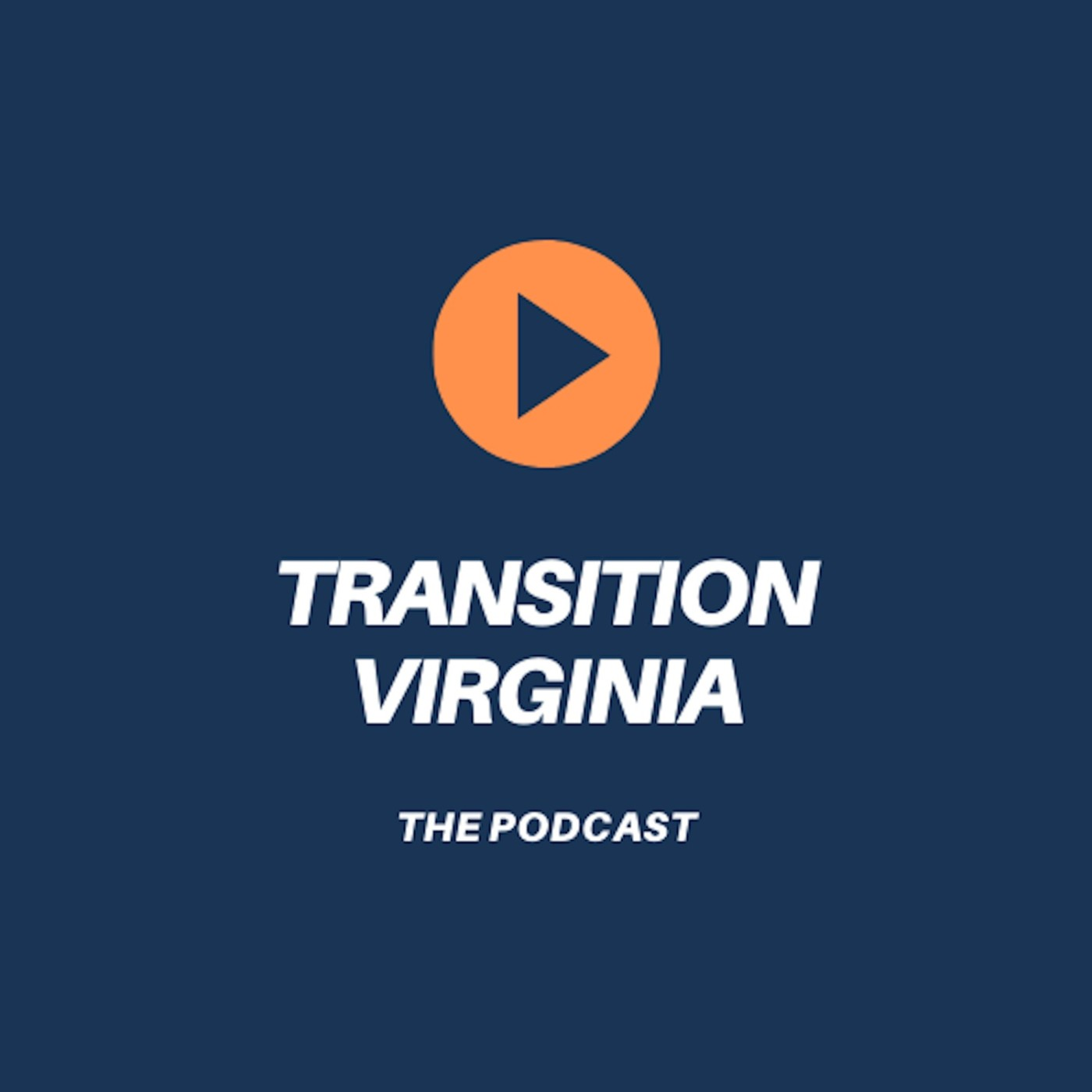 "Fresh update on ""virginia"" discussed on Transition Virginia"