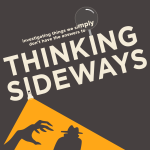 """Fresh update on """"pain"""" discussed on Thinking Sideways Podcast"""