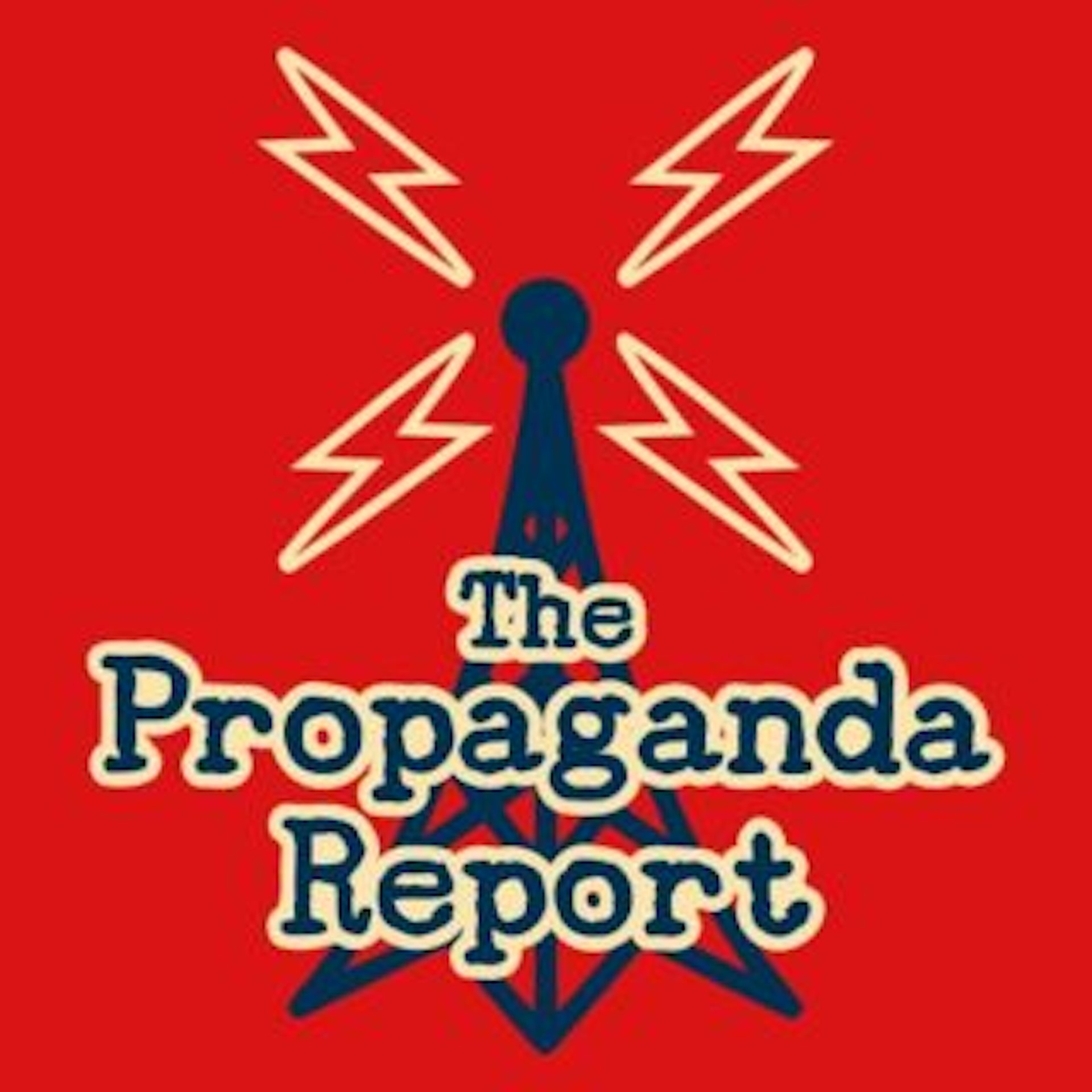 """Fresh update on """"louisiana"""" discussed on The Propaganda Report"""
