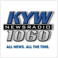 Philadelphia Phillies, Eagles and KYW NewsRadio discussed on 24 Hour News