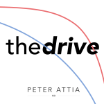 "Fresh update on ""nobel prize"" discussed on The Peter Attia Drive"