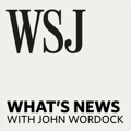Federal Reserve, President and President Trump discussed on WSJ What's News