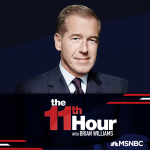 """Fresh update on """"tucker carlson"""" discussed on The 11th Hour with Brian Williams"""