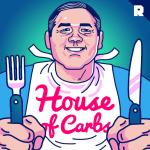 Sam Hazen talks seafood on House of Carbs