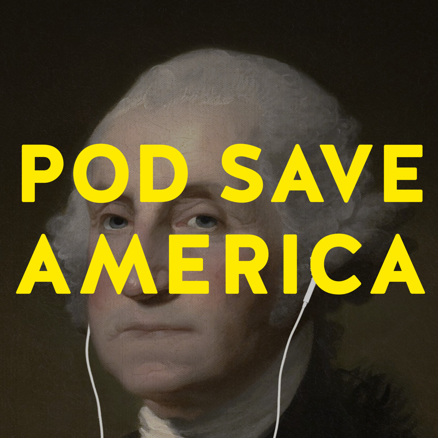 "Fresh update on ""gore"" discussed on Pod Save America"