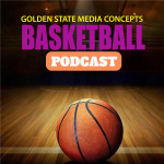 """Fresh update on """"james"""" discussed on GSMC Basketball Podcast"""