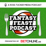"""Fresh update on """"cam newton"""" discussed on Fantasy Feast: 'Eatin"""