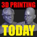 Researchers Develop Hybrid Living Materials Using Inkjet 3D Printing