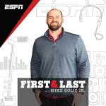 Sean Nukem, Turner and Josh Hader discussed on First and Last