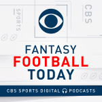 """Fresh update on """"antonio brown"""" discussed on Fantasy Football Today"""