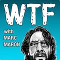 Marc Maron talks to Anthony Bourdain on WTF