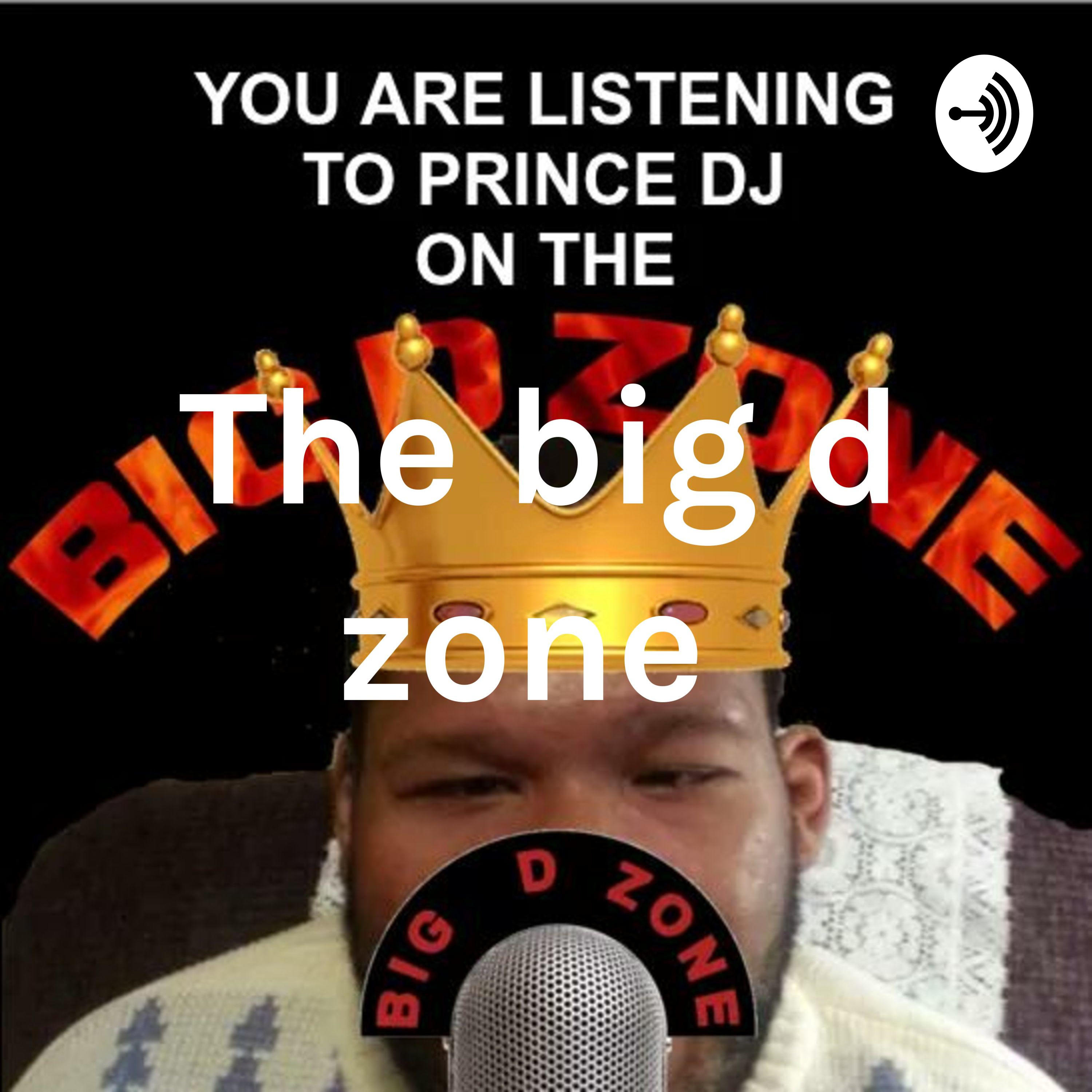 """Fresh update on """"manila"""" discussed on The big d zone"""