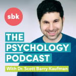 Transcend: The New Science of Self-Actualization, by Scott Barry Kaufman, Ph.D.