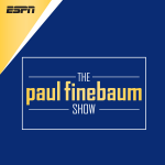 Paul Finebaum reacts to Michigan president's comments