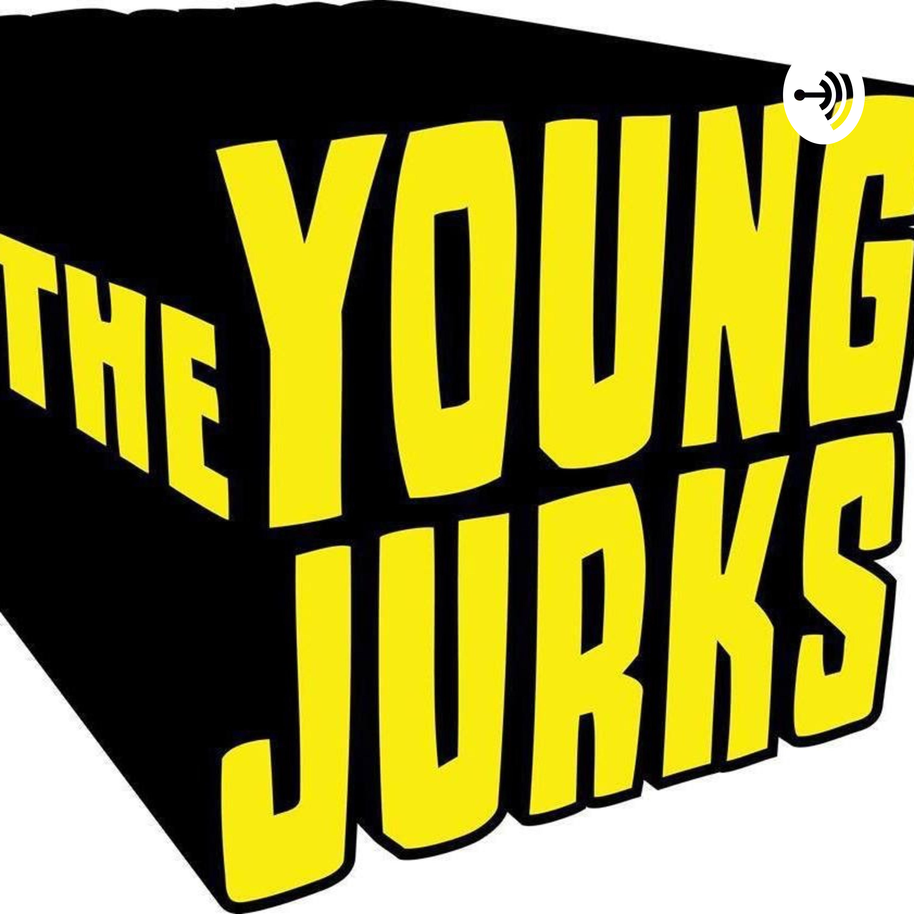 "Fresh update on ""group"" discussed on The Young Jurks"