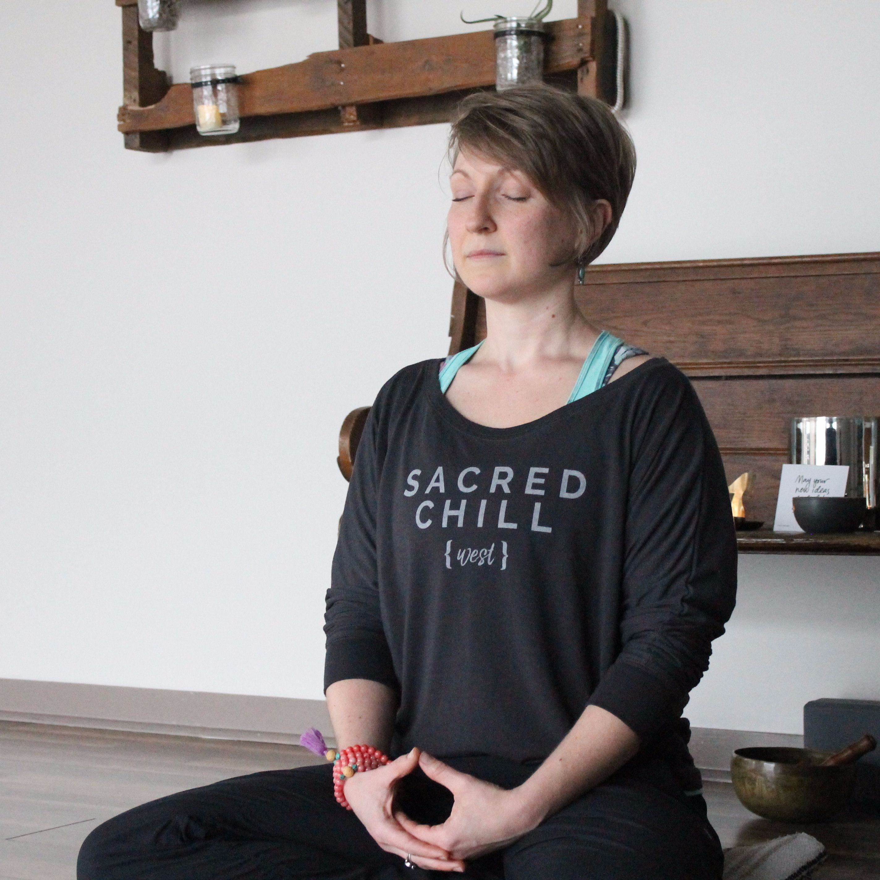 Practicing Mindful Compassion