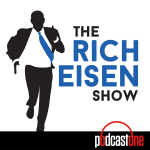 Nick, Daniel Jones And Giants discussed on The Rich Eisen Show