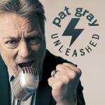 Donald Trump, Michelle Obama And Greenland discussed on Pat Gray Unleashed
