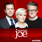 "Fresh update on ""vice president biden"" discussed on MSNBC Morning Joe"