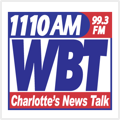 "Fresh update on ""charlotte"" discussed on WBT Afternoon Programming"