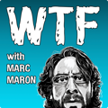 Brendan discussed on WTF with Marc Maron Podcast - Episode 858 - Lizzy Goodman / Dana Gould
