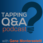 "Fresh update on ""cortisol"" discussed on EFT/Tapping Q & A Podcast w/ Gene Monterastelli - Emotional Freedom Techniques"
