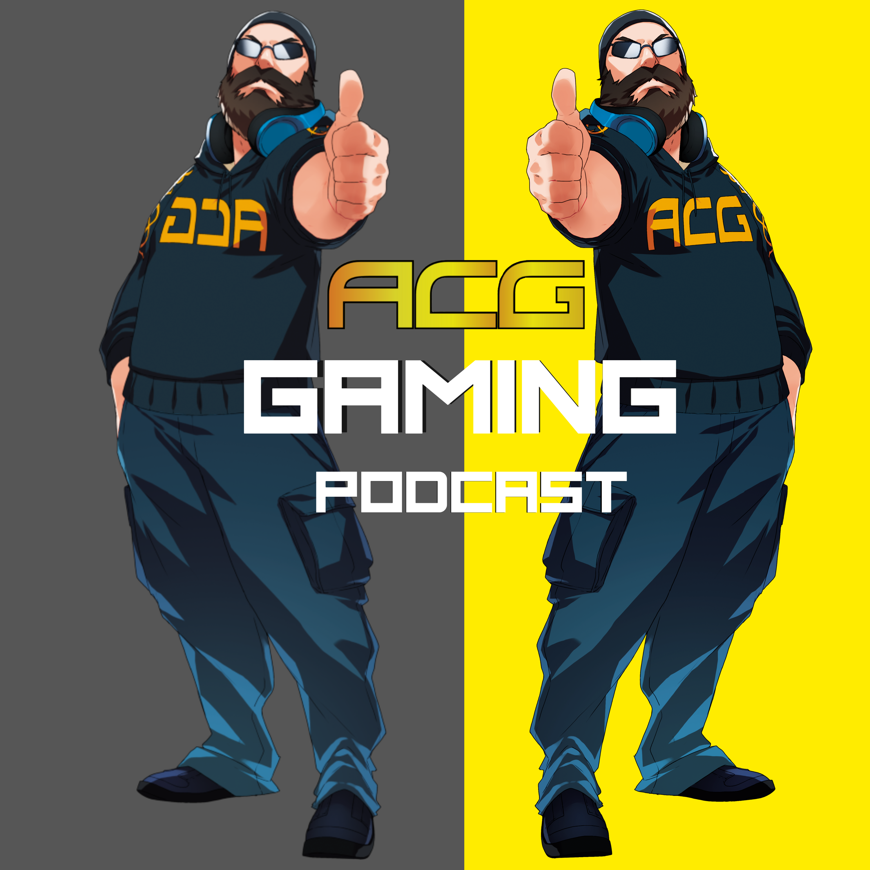 "Fresh update on ""tencent"" discussed on ACG - The Best Gaming Podcast"
