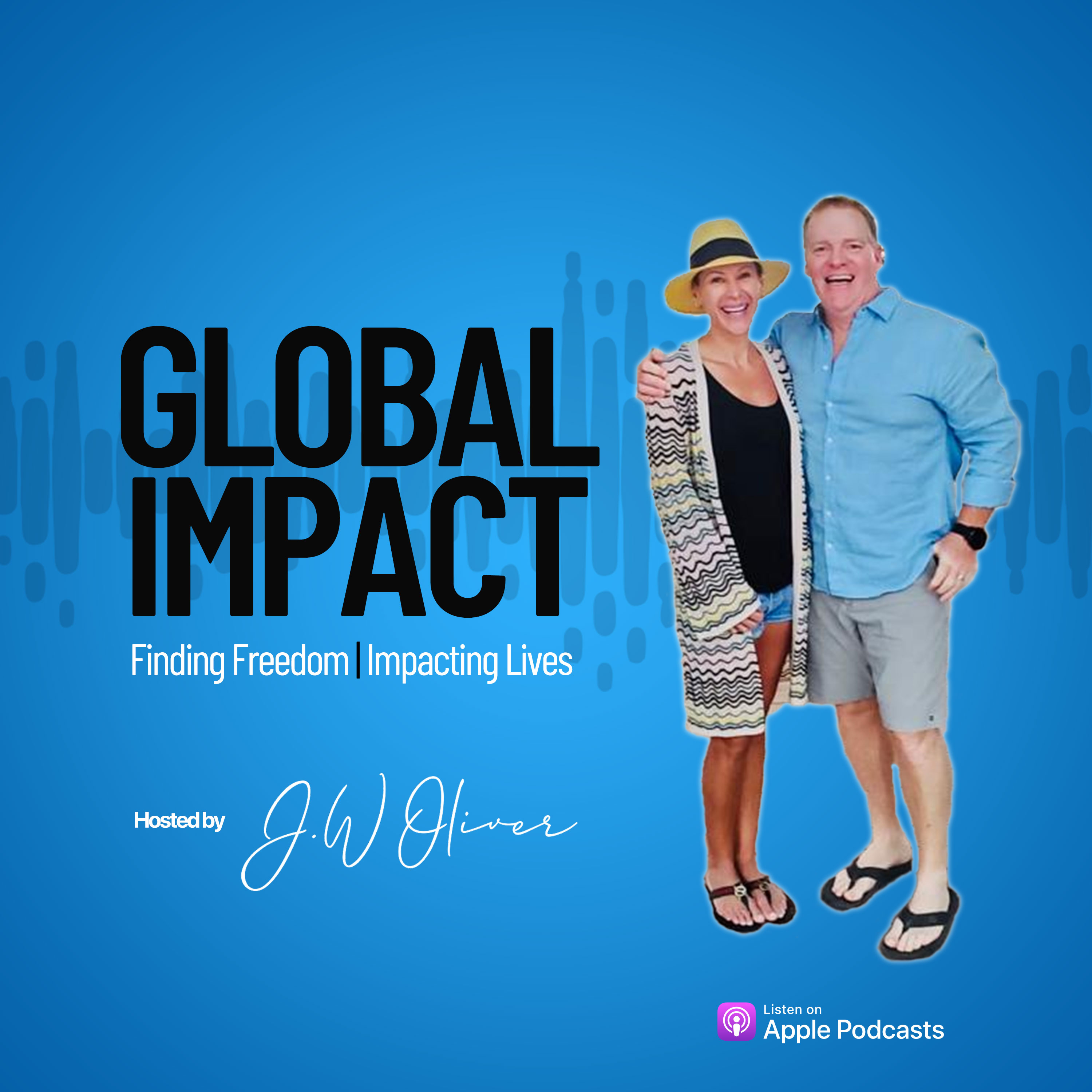 """Fresh update on """"general manager"""" discussed on Global Impact Podcast"""