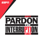 Rams, Chicago Bears And Jared Goff discussed on PTI