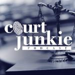 "Fresh update on ""first degree murder"" discussed on Court Junkie"