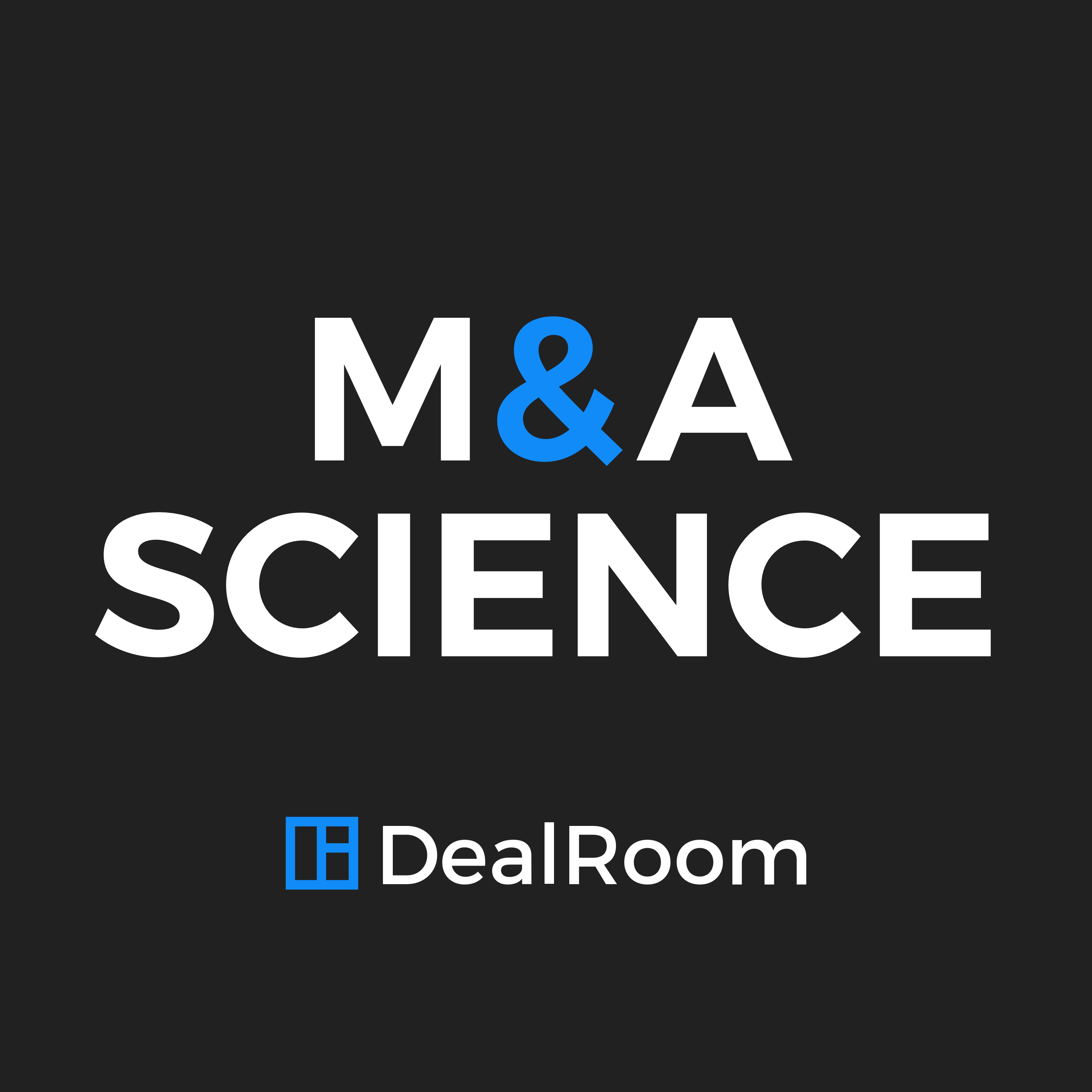 """Fresh update on """"atlas"""" discussed on M&A Science"""