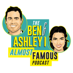 """Fresh update on """"steph"""" discussed on The Ben and Ashley I Almost Famous Podcast"""