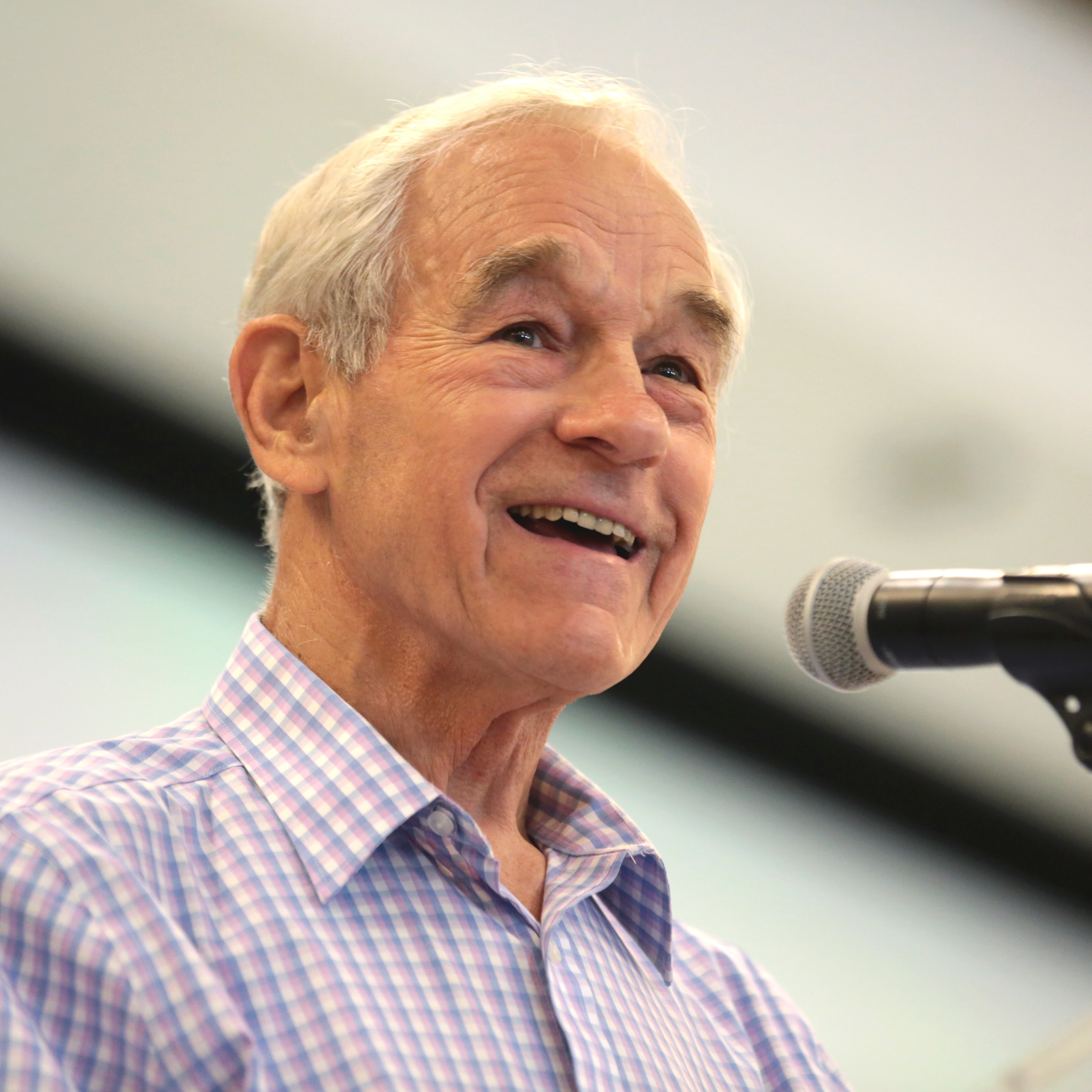 """Fresh update on """"ron paul"""" discussed on Ron Paul Liberty Report"""