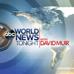 "Fresh ""Albany"" from World News Tonight with David Muir"