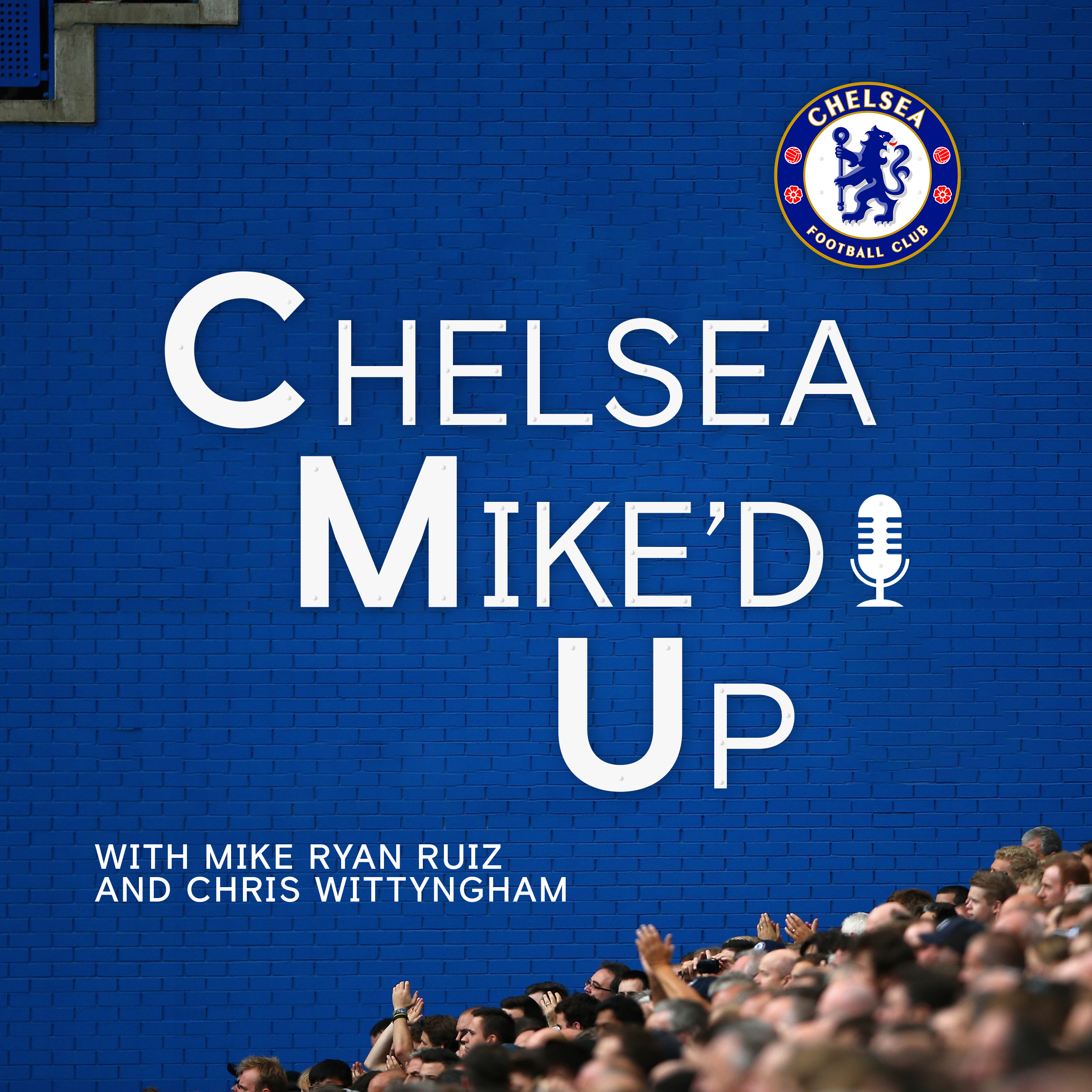 """Fresh update on """"torres"""" discussed on Chelsea Mike'd Up"""
