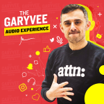 "Fresh ""CFO"" from The GaryVee Audio Experience"