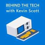 Kevin Scott and Reprogramming the American Dream