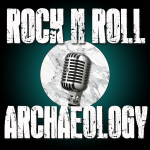 "Fresh update on ""ari"" discussed on Rock N Roll Archaeology"