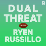 """Fresh update on """"haskins"""" discussed on Dual Threat with Ryen Russillo"""